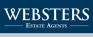Websters Estate Agents, Norwich logo