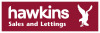 Hawkins Estate Agents, Rugby  logo