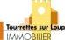 Tsl Immobilier, Tourrettes sur Loup logo