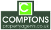 Comptons, Market Deeping logo