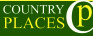 Country Places, Brentwood logo