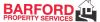 Barford Property Services, Birkenshaw logo