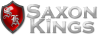 Saxon Kings, Kingston Upon Thames logo
