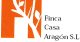 Finca Casa Aragon S.L, Tarragona logo