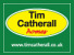 Hartleys & Tim Catherall Homes, Beeston logo