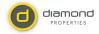 Diamond Properties, Roundhay Road logo