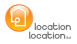 Location Location , Nantwich logo