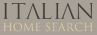 Italian Home Search, Milan logo