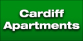 Cardiff Apartments, Cardiff