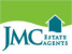 JMC, Sheffield logo