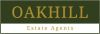 Oakhill Estate Agents, Middlesex logo