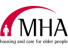 Welland Place development by MHA logo