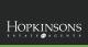 Hopkinsons, Harrogate logo