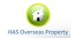 H.A.S. Overseas Property, Norfolk logo