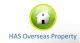 H.A.S. Overseas Property, Norfolk logo