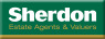 Sherdon Estate Agents, Sherfield On Loddon logo