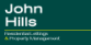 John Hills, Billericay logo