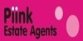 Piink Estate Agents, Warrington logo