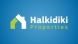 Halkidiki Properties Real Estate, Thessaloniki logo
