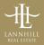 Lannhill Real Estate, Dubai logo