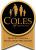 Coles of Andalucia, Almeria logo