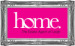 Home, Leigh on sea logo