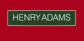 Henry Adams, Haslemere logo