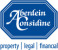 Aberdein Considine, Edinburgh logo