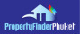 Property Finder Phuket, Phuket logo