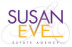 Susan Eve Estate Agency, Thornton-Cleveleys logo