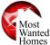 Most Wanted Homes, Wellingborough logo