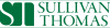 Sullivan Thomas, Fulham logo
