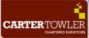Carter Towler Chartered Surveyors, Leeds logo