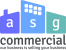 ASG Commercial, Inverness logo