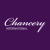 Chancery International, Beds logo