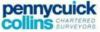 Pennycuick Collins, Birmingham logo