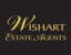 Wishart Estate Agents, York logo