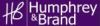 Humphrey and Brand Residential, Surbiton logo