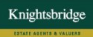 Knightsbridge Estate Agents & Valuers, Wigston logo