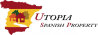 Utopia Spanish Property, Hertford logo