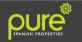 PureProperty-Spain.com, Costa Blanca logo