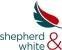 Shepherd & White, Leicester  logo