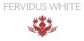 Fervidus White, East Grinstead logo
