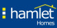 Hamlet Homes, Westcliff on Sea logo