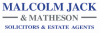 Malcolm Jack & Matheson, Dunfermline logo