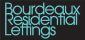 Bourdeaux Residential Lettings, Milton Keynes logo