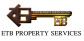 ETB Property, London logo
