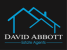 David Abbott , Pitsea  logo