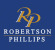 Robertson Phillips, Hatch End logo