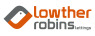 Lowther Robins Lettings Limited, Nottingham logo